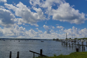 Manhasset Bay