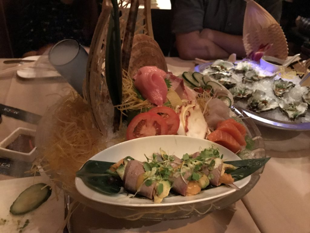 MoCA Asian Bistro, Woodbury, Long Island - Urbanspoon/Zomato